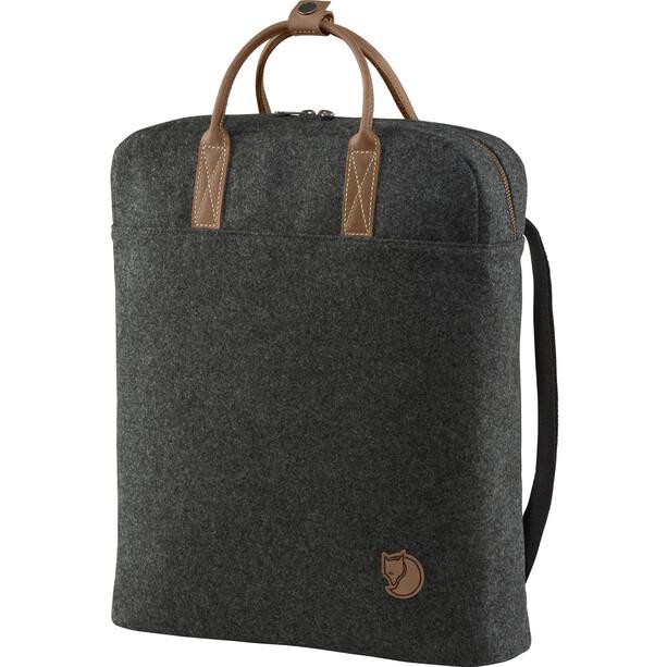 Fjällräven Norrvåge Briefpack grey