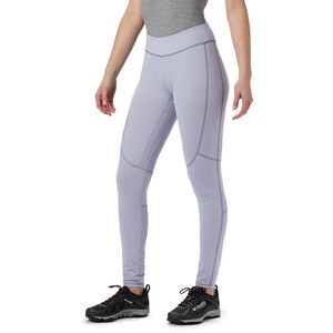 Columbia Omni-Heat 3D Strick Tights Damen twilight/dusty iris twilight/dusty iris