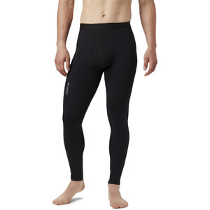 Columbia Omni-Heat 3D Strick Tights Herren black black