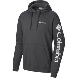 Columbia Viewmont II Sleeve Graphic Hoodie Herren schwarz schwarz