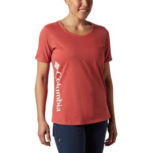 Columbia CSC Pigment T-Shirt Damen daredevil daredevil