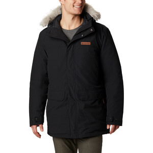 Columbia Marquam Peak Parka Herren black black
