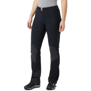 Columbia Titan Ridge 2.0 Hose Damen black black