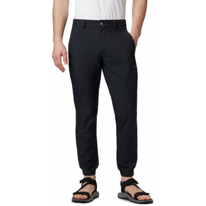 Columbia West End Warm Hose Herren black black