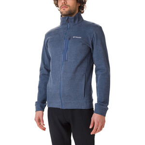 Columbia Panorama Full-Zip Jacke Herren dark mountain dark mountain