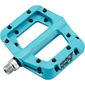 Race Face Chester Pedals turquoise turquoise
