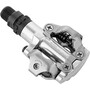 Shimano PD-M520 Pedaler SPD silver