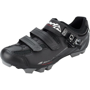Red Cycling Products Mountain III Wide MTB Shoes black black