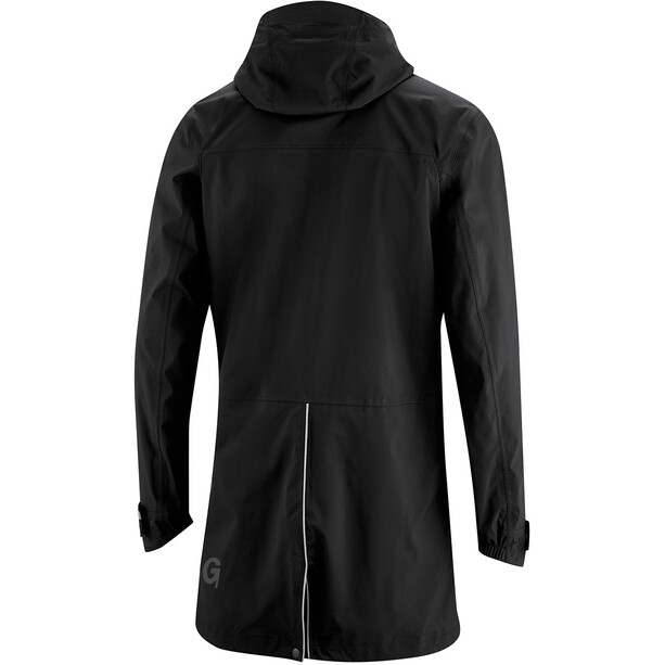Gonso Job All-Weather Jacket Herre Svart