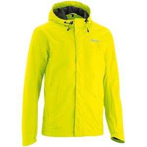 Gonso Save Light Regenjacke Herren gelb gelb