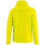 Gonso Save Light Regenjacke Herren safety yellow
