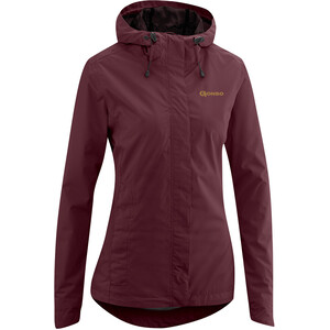 Gonso Sura Light All-Weather Jacket Women winetasting winetasting