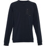 Pally'Hi Cosmonaut Rundhals Sweater Herren bluek