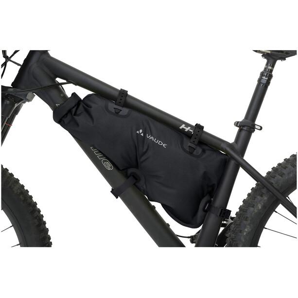 VAUDE Trailframe Rahmentasche 8l schwarz
