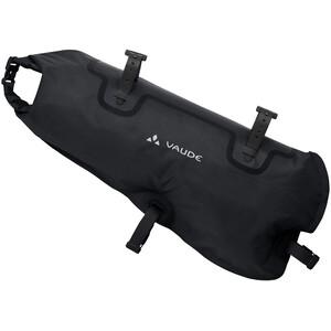 VAUDE Trailframe Rahmentasche 8l schwarz schwarz