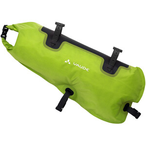 VAUDE Trailframe Rahmentasche 8l grün/schwarz grün/schwarz