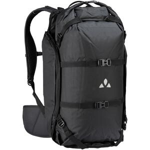 VAUDE Trailpack Rygsæk 27l, sort sort
