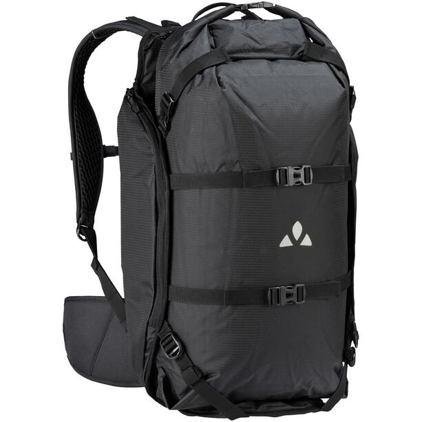VAUDE Trailpack Rucksack 27l black uni