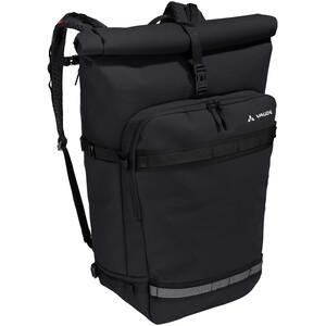 VAUDE ExCycling Pack Ryggsäck 30+10l svart svart