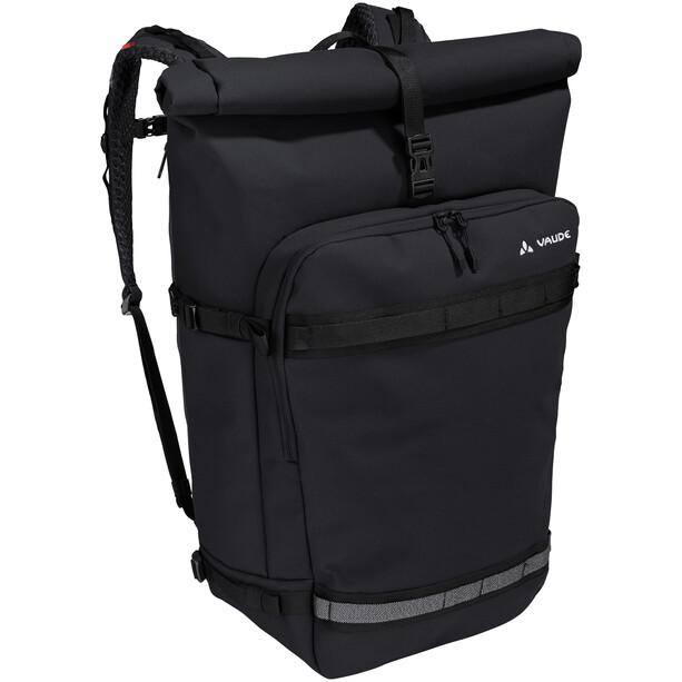 VAUDE ExCycling Pack Rucksack 30+10l black