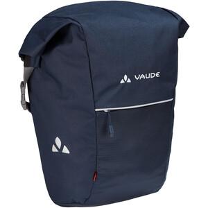 VAUDE Road Master Roll-It Fahrrad Tasche 18+4l blau blau