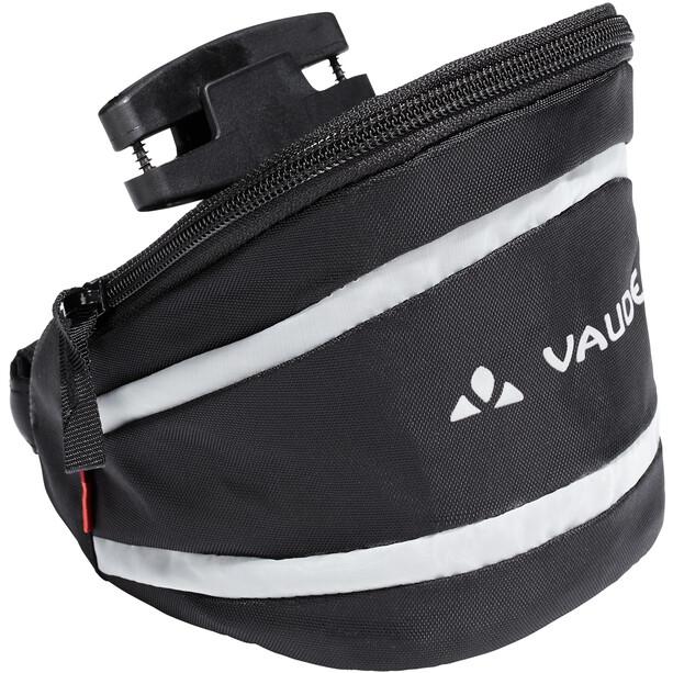 VAUDE Tool LED Satteltasche black