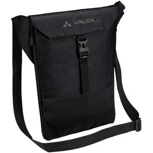 VAUDE CityAcc Kleine Tasche 3,5l schwarz schwarz