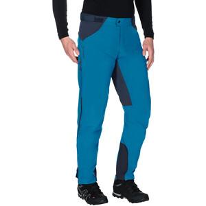VAUDE Qimsa II Softshell Pants Herr icicle icicle