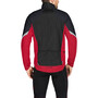 VAUDE Pro Isolierende Jacke Herren indian red