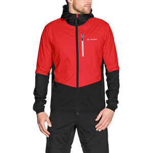 VAUDE Moab All Year Jacket Men mars red mars red