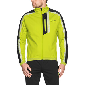 VAUDE Luminum II Softshell Jacket Men bright green bright green