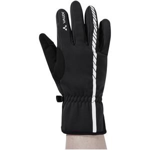 VAUDE Kura II Handschuhe schwarz schwarz
