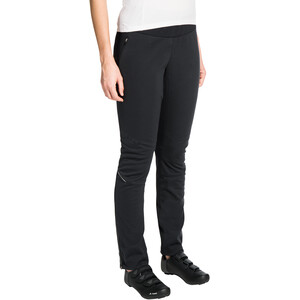 VAUDE Wintry IV Pants Women black black
