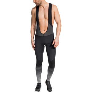 VAUDE Matera LesSeam Tights Herren black black