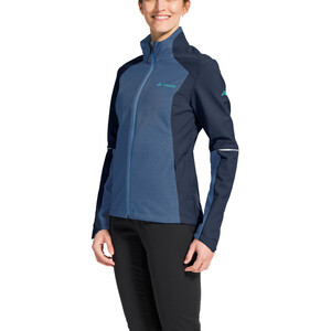 VAUDE Wintry IV Jacke Damen eclipse eclipse