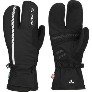VAUDE Syberia III Handschuhe schwarz schwarz