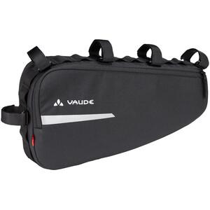 VAUDE Rahmentasche schwarz schwarz