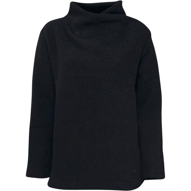 Ivanhoe of Sweden GY Elsabo Sweater Damen black