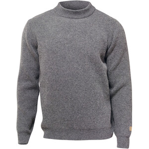 Ivanhoe of Sweden GY Odla Sweater Herren grey grey