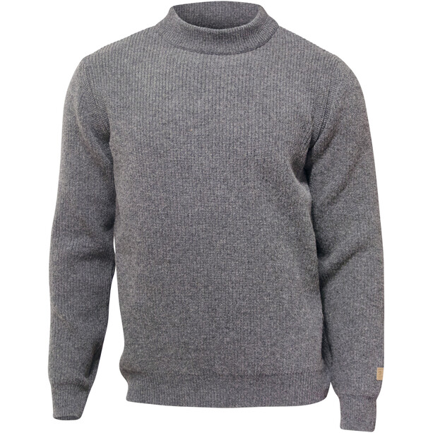 Ivanhoe of Sweden GY Odla Sweater Herren grey