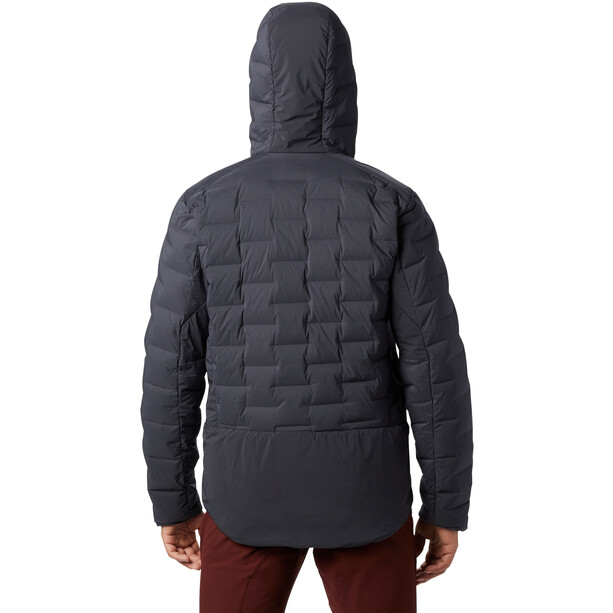 Mountain Hardwear Super/DS Climb Jacke Herren grau