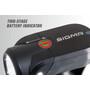 SIGMA SPORT Aura 35/Nugget II USB Beleuchtungsset