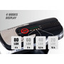 SIGMA SPORT Aura 80 USB Front Light