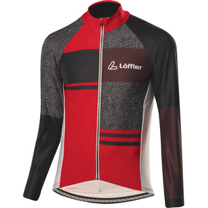 Löffler Dizzy LS Jersey Men red red