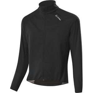 Löffler Alpha WS Light Bike Jacket Men black black