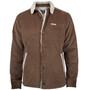 Amundsen Sports Harvester Overshirt Jacket Herr Desert