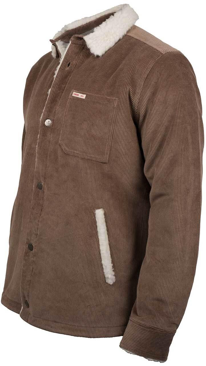 Amundsen Sports Harvester Overshirt Jacket Herr