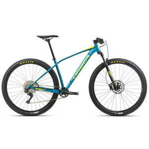 "ORBEA Alma H50 27,5"" blue/yellow blue/yellow"
