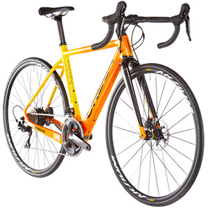 Orbea Gain M30 orange/yellow orange/yellow