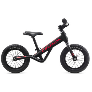 "ORBEA Grow 0 12"" Kinder black/red black/red"